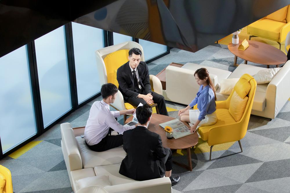 移动办公小程序提升办公效率