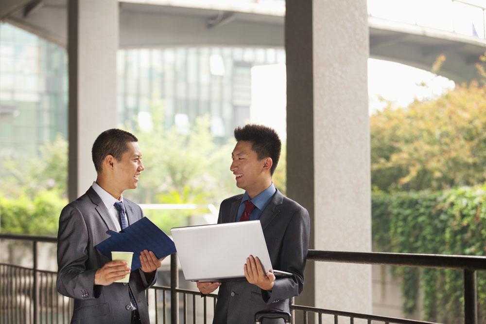 房地产行业小程序打造高效智慧园区运营管理